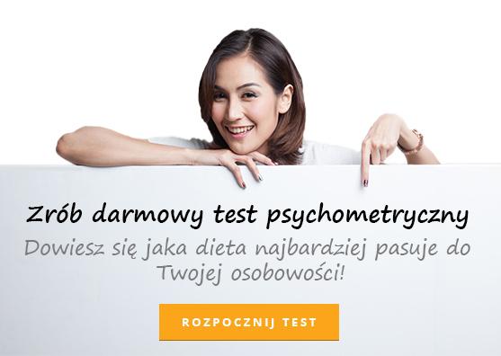 wykonaj darmowy test psychometryczny