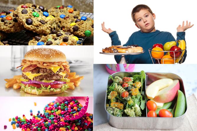 dieta dziecka Magazyn