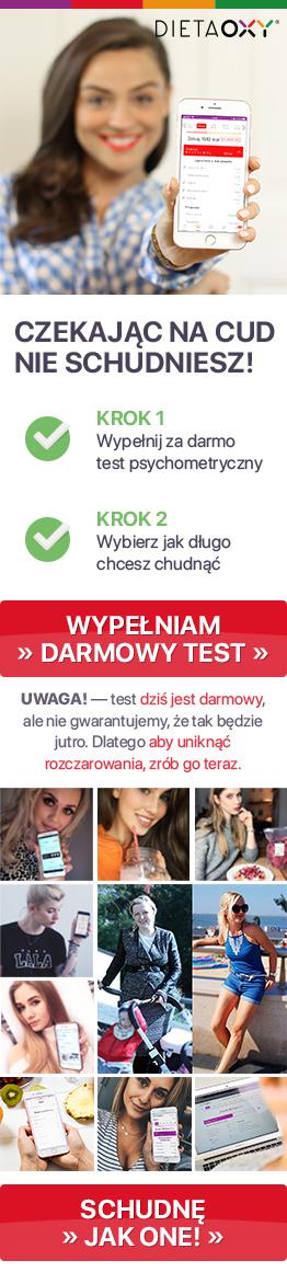 Wypełnij darmowy test